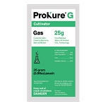 ProKure G - Fast Release, 10 gram, Odor Control Pouch - EPA Registered 1000 cubic Feet