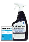(1) 32 oz. ProKure V Packet  w/ (1) 32 oz. bottle